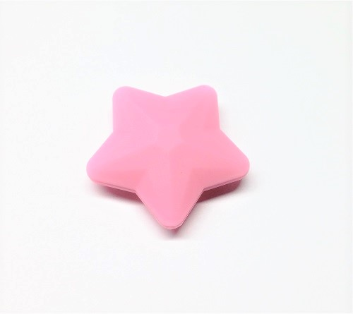 Silicone étoile 40 x 43mm