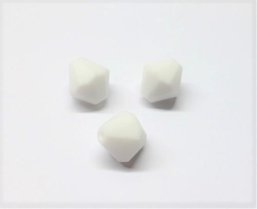 Silicone diamant 14mm
