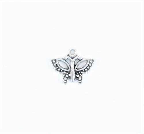 Pendentif papillon 20 x 15mm