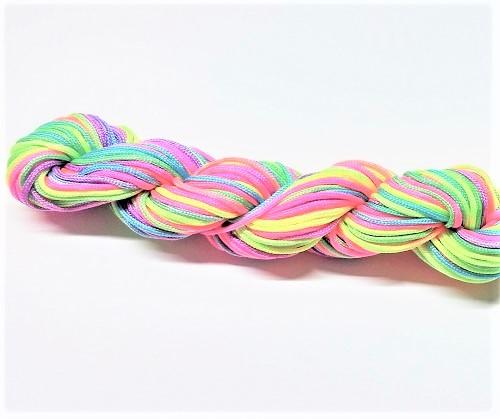 Corde de nylon 1mm