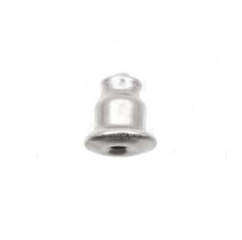 Ogive à boucle d'oreille 5 x 6mm sans nickel, sans plomb