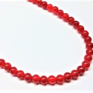 Jade rouge