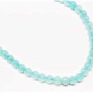 Jade bleu pâle
