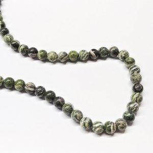 Agate (gamme vert)