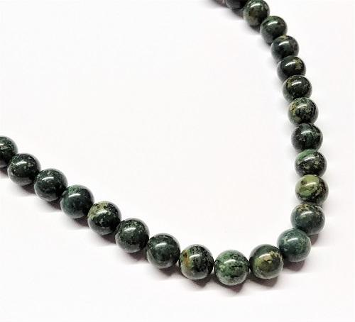 Agate (gamme vert/noir)