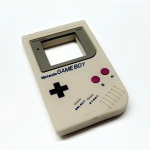 Nintendo Game Boy en silicone