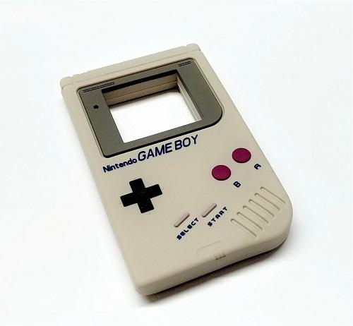 Nintendo Game Boy en silicone
