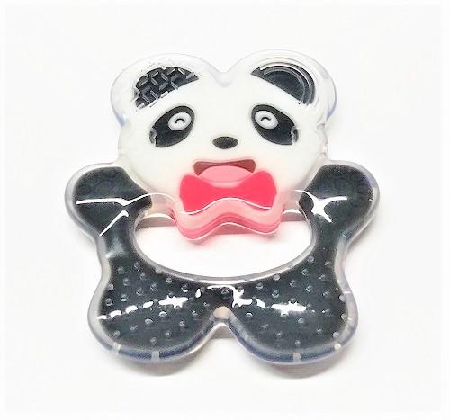 Silicone panda 82 x 72mm