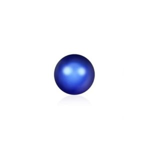 Swarovski 5810 perle de cristal 4mm Iridescent Dark Blue