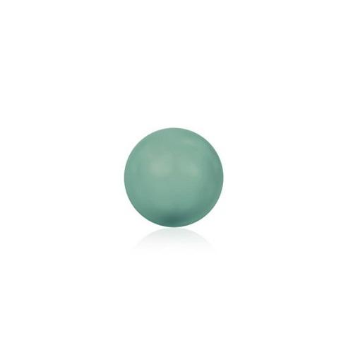 Swarovski 5810 perle de cristal 6mm Jade