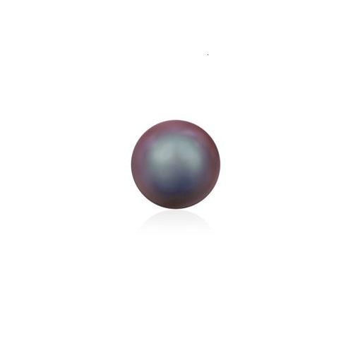 Swarovski 5810 perle de cristal 6mm Iridescent Red