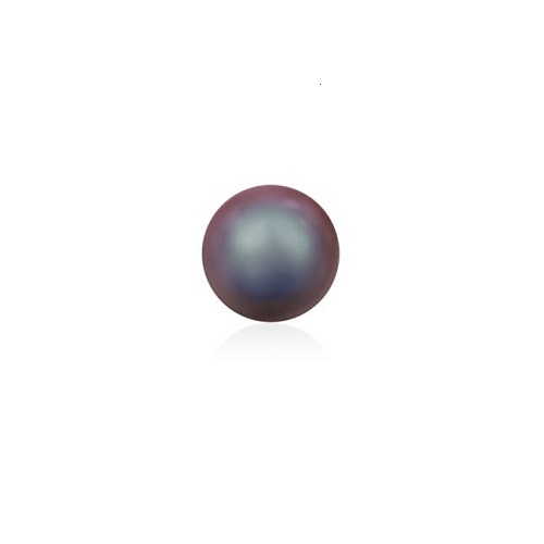 Swarovski 5810 perle de cristal 8mm Iridescent Red