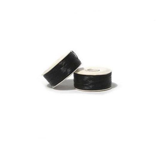 "Nymo/Fil de nylon Taille B (0.20mm - 0.008"")"