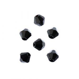 Crystal lane bicone 6mm
